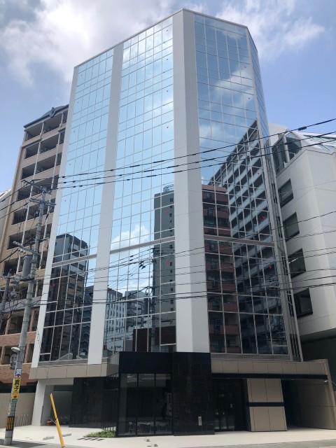 リアンプレミアム博多駅前ビル クイックサービス