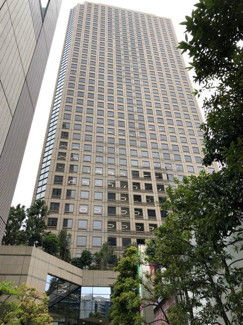 神谷 町 トラスト タワー