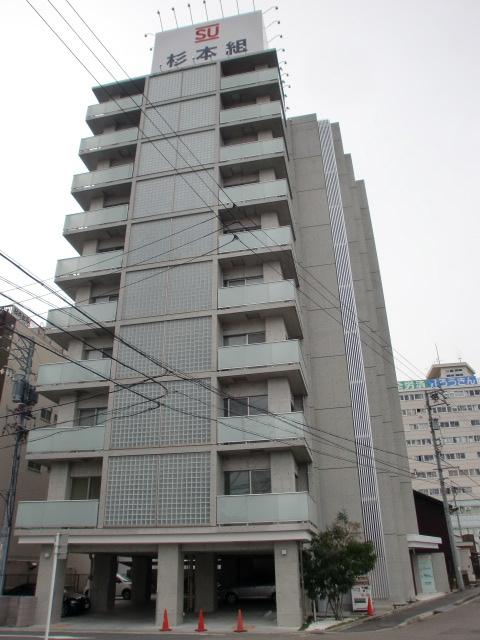 第13フクマルビル(愛知県・名古屋市中区)の6階9.25坪の空室情報 ...
