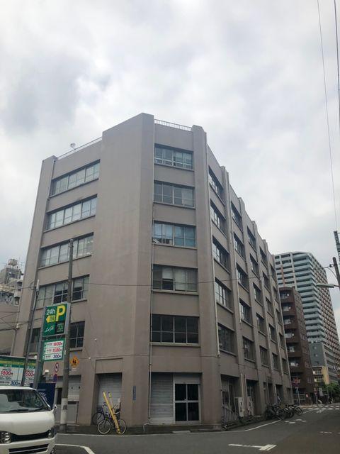 「第一下川ビル(東京都大田区大森北3-13-5)」の画像検索結果