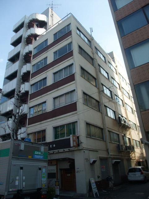 神田東邦センタービル(旧:千代田第3手塚ビル