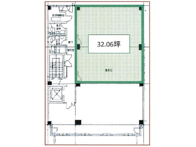 ひまわりビル(福岡県・大牟田市)の3階32.06坪の空室情報 ...